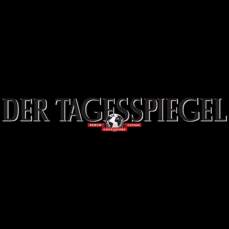 Tagesspiegel Firmen Logo