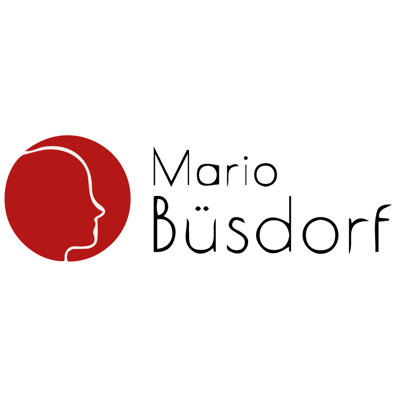 Mario Büßdorf Logo