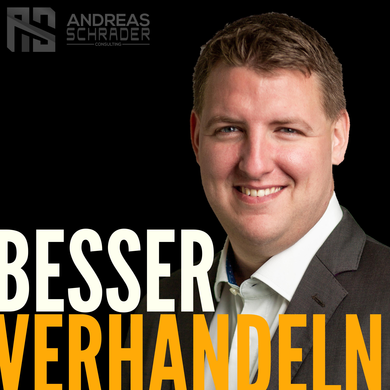 Podcast Andreas Schrader besser verhandeln